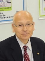 本谷 孝夫 氏